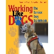 Cover photo of Working Like Dogs book