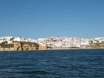 Photo of Albufeira, Algarve