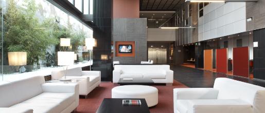 Confortel hotels spain receives three new certificates - Hotel confortel auditori ...