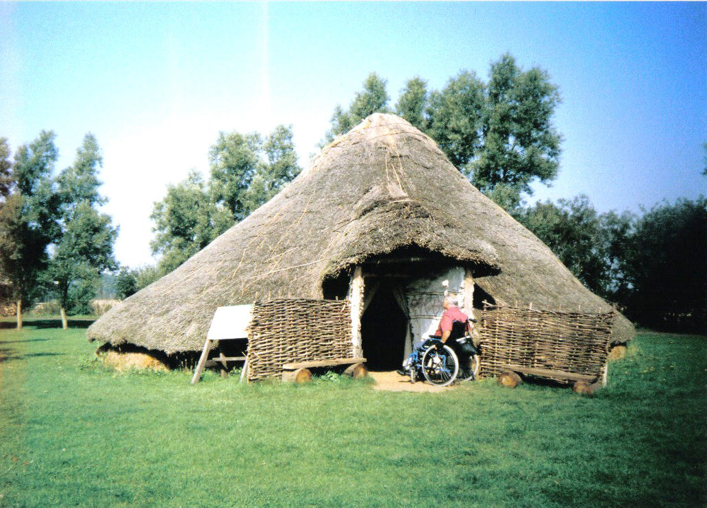 Photo of Flag Fen Bronze Age Site by Disabled Holiday Information, UK