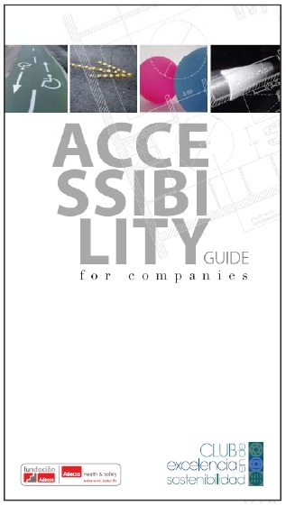 image cover page access guide for companies