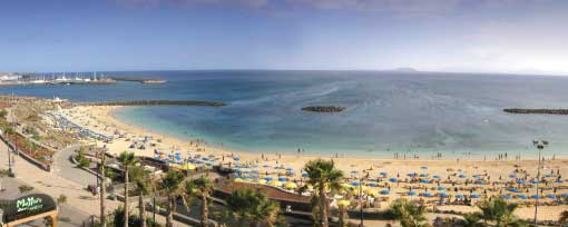 Photo of Lanzarote