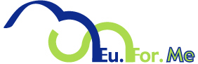 Logo of EU.FOR.ME project