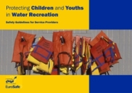 Cover of Water Recreation Safety Guidelines