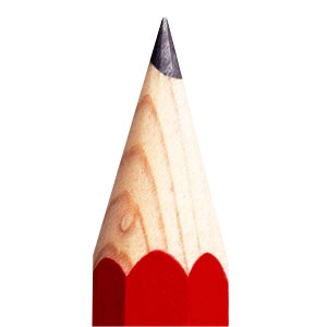 Red pencil image by redpencildesign.ca