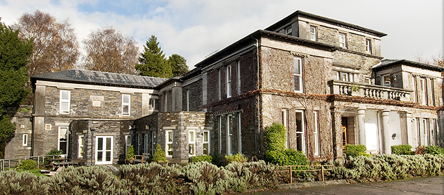 Windermere Manor Hotel, Vision Hotels