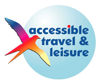 Logo of Accessible Travel and Leisure