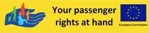 EU Passenger rights campaign logo