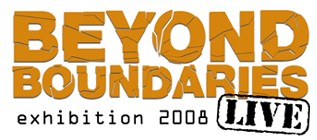 Beyond Boundaries Live logo