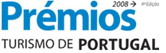 Logo of Portuguese Tourism Award