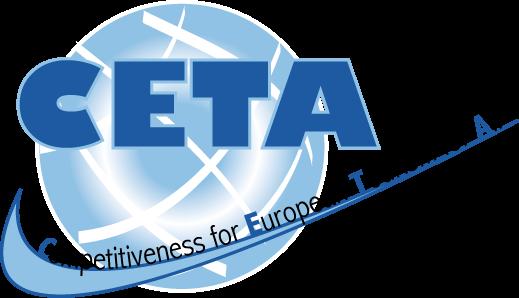 CETA Project logo