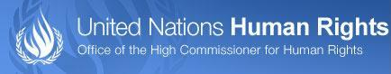 UN High Commission Equal Rights logo