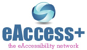 eAccessplus project logo