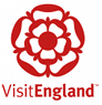 VisitEngland Red Rose logo