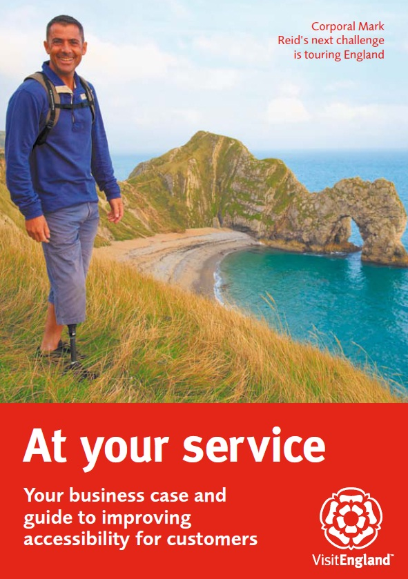 VE At Your Service cover image