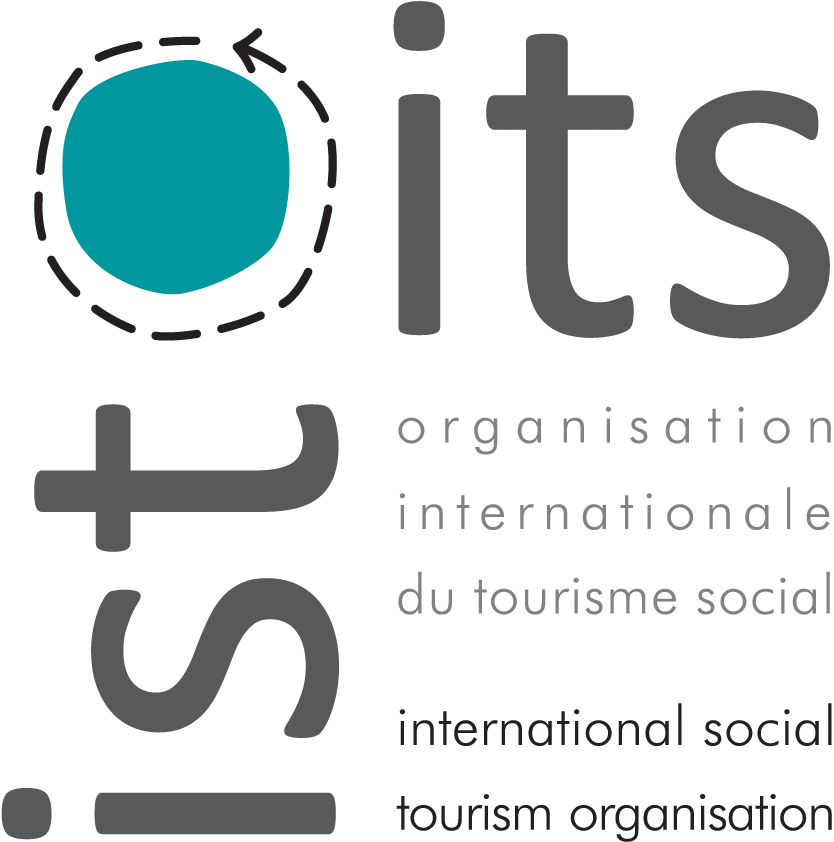Logo of International Social Tourism Organisation