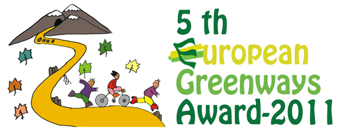 European Greenways Award 2011