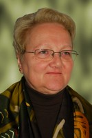 Photo of Angelika Laburda