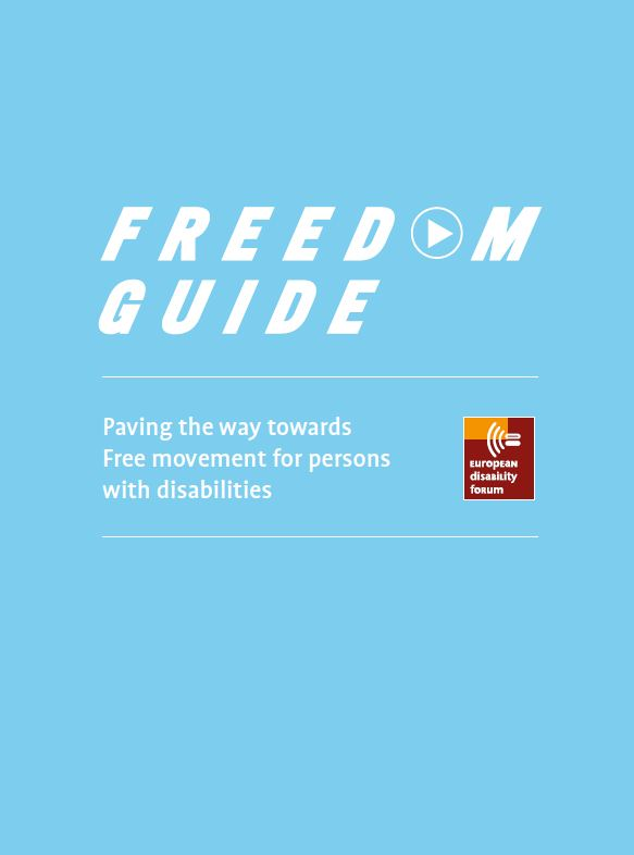 Image - cover of Feedom Guide