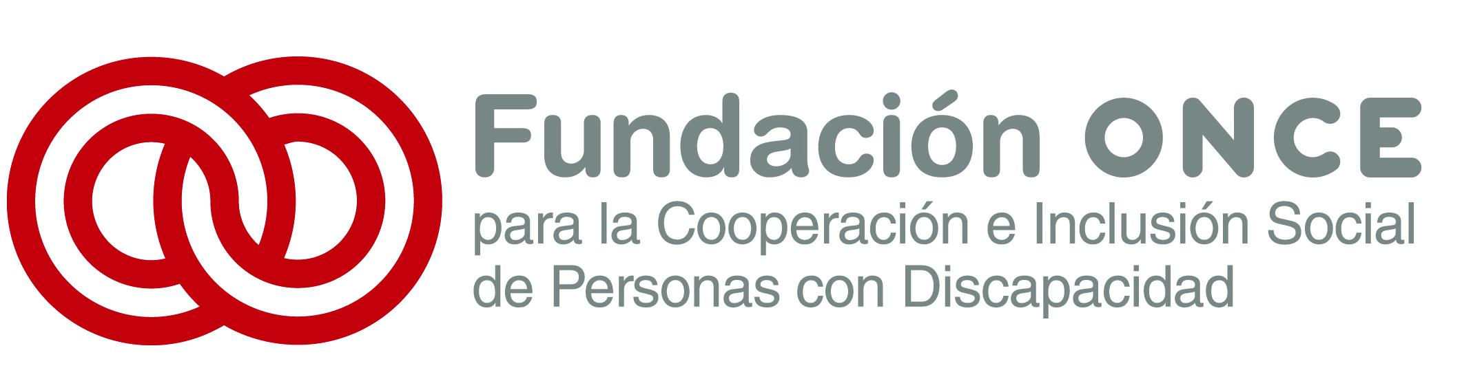 Logo of ONCE Foundation