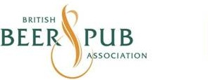 logo fo British Beer and Pub Association