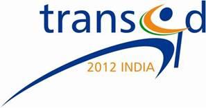 TRANSED 2012 logo