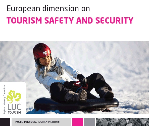Tourism safety image