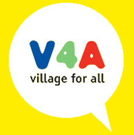 Village4All logo