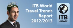 ITB 2012-2013 Travel Trends Report banner