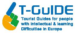 T-GUIDE logo