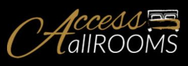 Access All Rooms logo
