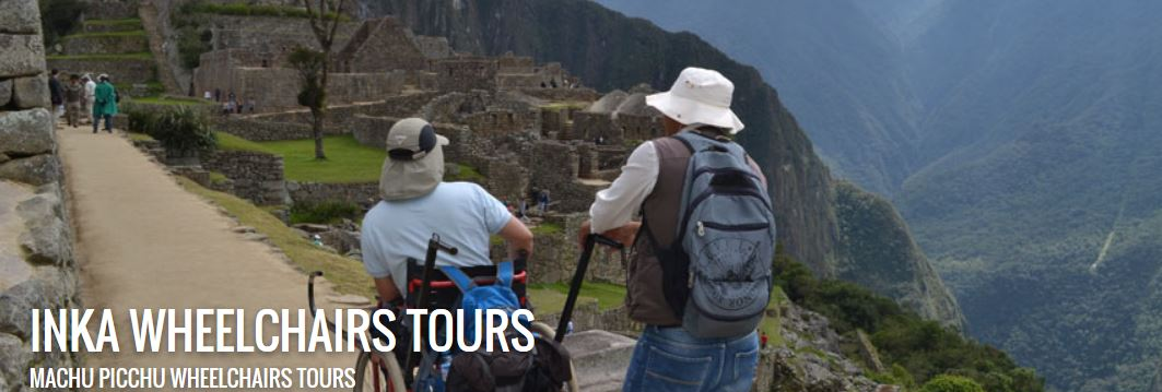 Inka Wheelchair Tours photo