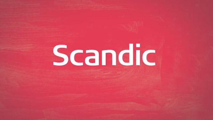 Scandic Login