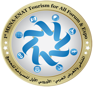 MENA-ENAT Forum & Expo logo
