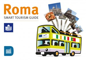 Smart Tourism Guide, Roma