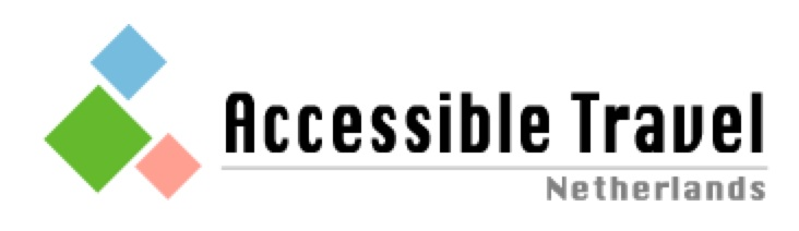 Accessible Travel Netherlands logo