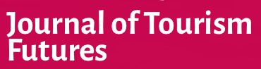 Journal of Tourism Futures logo