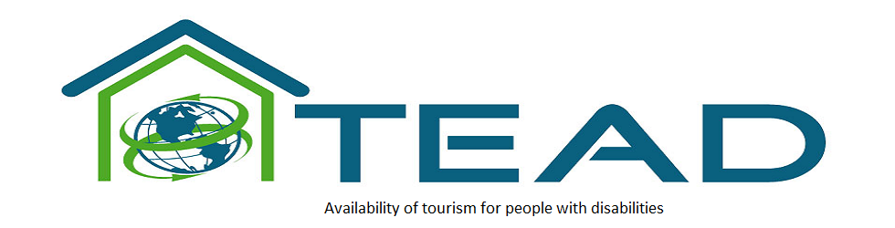 TEAD project logo