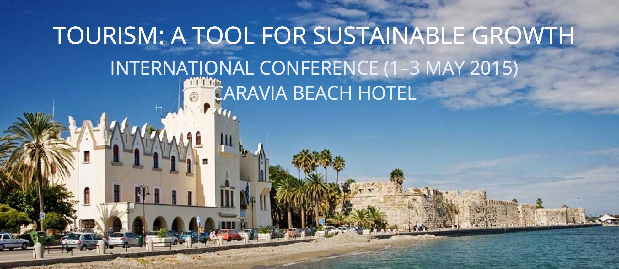 Kos Tourism Conference