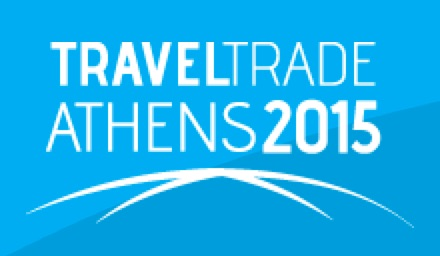 Travel Trade Athens 2015 logo
