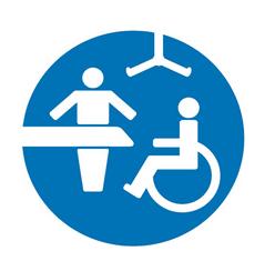 "image ""Changing places"" logo"