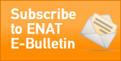 Banner Subscribe to ENAT E-Bulletin