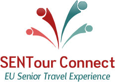 SENTour Connect logo