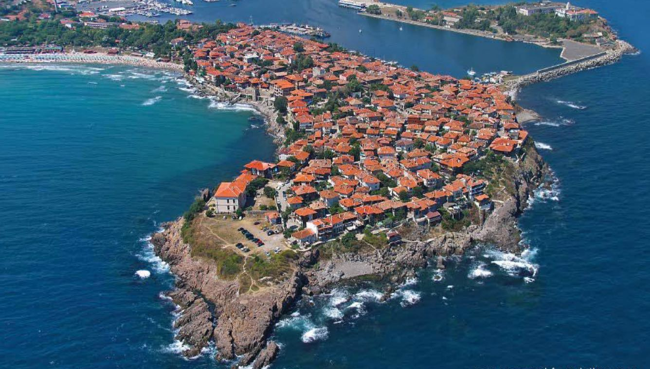 Image result for sozopol bulgaria