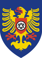 Trinec Coat of Arms