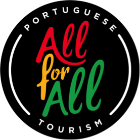 Portugal All for All Campaign logo