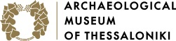 logo of Archaeological Museum, Thessaloniki