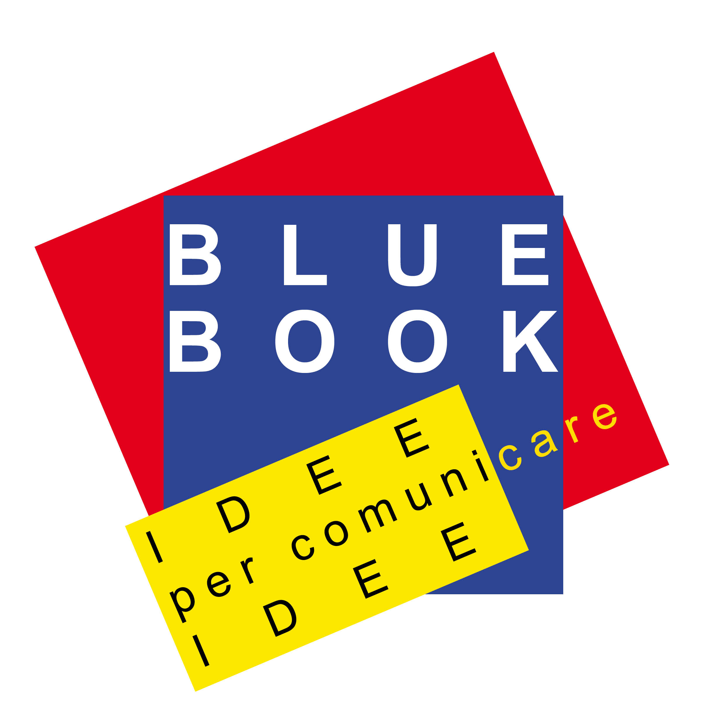 Bluebook s.r.l. logo