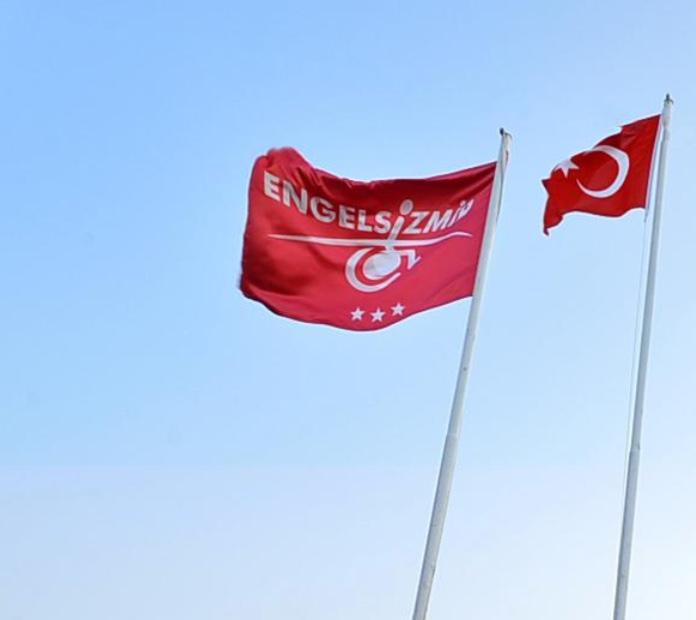 Izmir Red Flag
