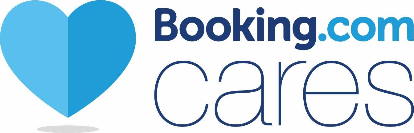 Booking Cares Fund logo